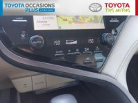 Toyota Camry Hybride 218ch Lounge - <small></small> 35.990 € <small>TTC</small> - #11