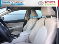 Toyota Camry Hybride 218ch Lounge - <small></small> 35.990 € <small>TTC</small> - #13