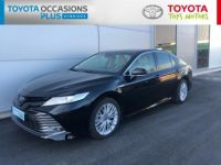 Toyota Camry Hybride 218ch Lounge - <small></small> 35.990 € <small>TTC</small> - #20