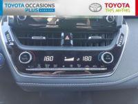 Toyota Corolla 122h Design - <small></small> 25.990 € <small>TTC</small> - #11