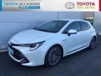 Toyota Corolla 122h Design - <small></small> 25.990 € <small>TTC</small> - #19
