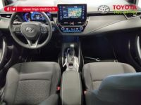 Toyota Corolla 122h Design MY20 - <small></small> 27.290 € <small>TTC</small> - #7