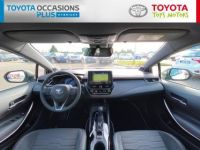 Toyota Corolla Touring Sport 180h Collection-Pack Techno-RdS - <small></small> 31.790 € <small>TTC</small> - #5
