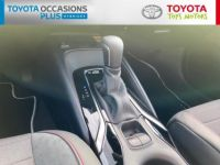 Toyota Corolla Touring Sport 180h Collection-Pack Techno-RdS - <small></small> 31.790 € <small>TTC</small> - #9