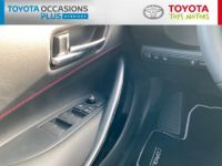 Toyota Corolla Touring Sport 180h Collection-Pack Techno-RdS - <small></small> 31.790 € <small>TTC</small> - #12