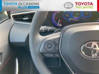 Toyota Corolla Touring Sport 180h Collection-Pack Techno-RdS - <small></small> 31.790 € <small>TTC</small> - #17