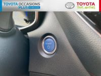 Toyota Corolla Touring Sport 180h Collection-Pack Techno-RdS - <small></small> 31.790 € <small>TTC</small> - #19