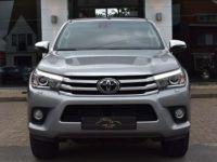 Toyota Hilux 2.4d - <small></small> 39.950 € <small>TTC</small> - #2