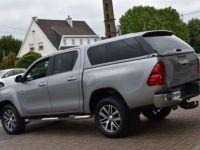 Toyota Hilux 2.4d - <small></small> 39.950 € <small>TTC</small> - #4