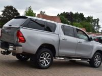 Toyota Hilux 2.4d - <small></small> 39.950 € <small>TTC</small> - #5
