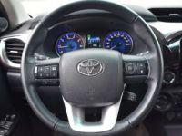 Toyota Hilux 2.4d - <small></small> 39.950 € <small>TTC</small> - #11