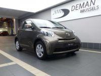 Toyota iQ 1.0i VVT-i Luna Multidrive - <small></small> 10.900 € <small>TTC</small> - #6