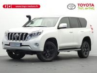 toyota land cruiser occasion annonces automobile. Black Bedroom Furniture Sets. Home Design Ideas