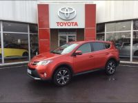 Toyota RAV4 124 D-4D Life 2WD Occasion