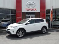 Toyota RAV4 143 D-4D Lounge 2WD Occasion