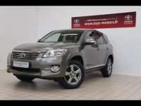 Toyota RAV4 150 D-4D FAP Limited Edition 2WD 2012 Occasion