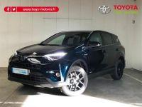 Toyota RAV4 197 Hybride Black Edition 2WD CVT Occasion