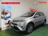 Toyota RAV4 197 Hybride Dynamic 2WD CVT Occasion