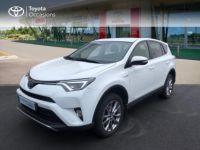 Toyota Rav4 197 Hybride Dynamic Edition 2WD CVT RC18 - <small></small> 26.990 € <small>TTC</small> - #1