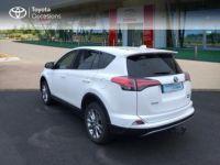 Toyota Rav4 197 Hybride Dynamic Edition 2WD CVT RC18 - <small></small> 26.990 € <small>TTC</small> - #2
