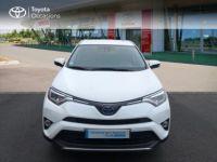 Toyota Rav4 197 Hybride Dynamic Edition 2WD CVT RC18 - <small></small> 26.990 € <small>TTC</small> - #5