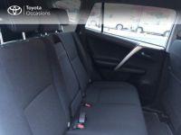 Toyota Rav4 197 Hybride Dynamic Edition 2WD CVT RC18 - <small></small> 26.990 € <small>TTC</small> - #7