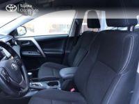 Toyota Rav4 197 Hybride Dynamic Edition 2WD CVT RC18 - <small></small> 26.990 € <small>TTC</small> - #11