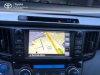 Toyota Rav4 197 Hybride Dynamic Edition 2WD CVT RC18 - <small></small> 26.990 € <small>TTC</small> - #15