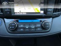 Toyota Rav4 197 Hybride Dynamic Edition 2WD CVT RC18 - <small></small> 26.990 € <small>TTC</small> - #17