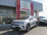 Toyota RAV4 197 Hybride Exclusive 2WD CVT Occasion