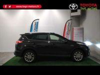 Toyota Rav4 197 Hybride Lounge 2WD CVT - <small></small> 28.490 € <small>TTC</small> - #6