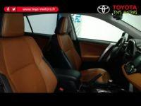 Toyota Rav4 197 Hybride Lounge 2WD CVT - <small></small> 28.490 € <small>TTC</small> - #7