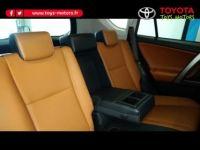 Toyota Rav4 197 Hybride Lounge 2WD CVT - <small></small> 28.490 € <small>TTC</small> - #9