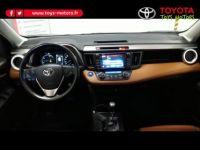 Toyota Rav4 197 Hybride Lounge 2WD CVT - <small></small> 28.490 € <small>TTC</small> - #10