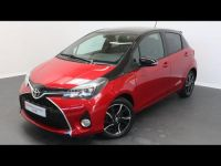 Toyota YARIS 100 VVT-i Collection 5p Occasion