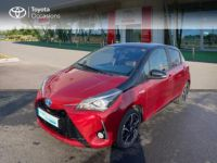 Toyota Yaris 100h Collection 5p - <small></small> 14.990 € <small>TTC</small> - #1