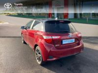Toyota Yaris 100h Collection 5p - <small></small> 14.990 € <small>TTC</small> - #2