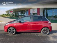 Toyota Yaris 100h Collection 5p - <small></small> 14.990 € <small>TTC</small> - #3