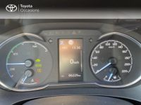 Toyota Yaris 100h Collection 5p - <small></small> 14.990 € <small>TTC</small> - #14