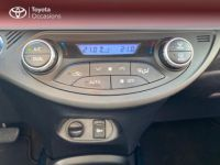 Toyota Yaris 100h Collection 5p - <small></small> 14.990 € <small>TTC</small> - #17