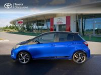 Toyota Yaris 100h Collection 5p MY19 - <small></small> 19.990 € <small>TTC</small> - #3