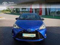 Toyota Yaris 100h Collection 5p MY19 - <small></small> 19.990 € <small>TTC</small> - #5