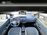 Toyota Yaris 100h Collection 5p MY19 - <small></small> 19.990 € <small>TTC</small> - #8