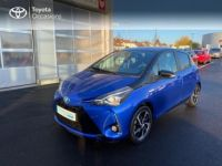 Toyota Yaris 100h Collection 5p MY19 - <small></small> 19.990 € <small>TTC</small> - #20