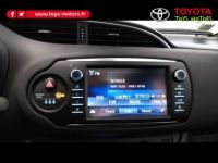 Toyota Yaris 100h Collection Jaune 5p - <small></small> 17.990 € <small>TTC</small> - #20