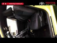 Toyota Yaris 100h Collection Jaune 5p - <small></small> 16.390 € <small>TTC</small> - #8
