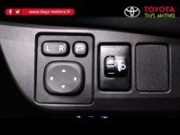Toyota Yaris 100h Collection Jaune 5p - <small></small> 16.390 € <small>TTC</small> - #13