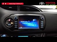 Toyota Yaris 100h Collection Jaune 5p - <small></small> 16.390 € <small>TTC</small> - #17