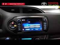 Toyota Yaris 100h Collection Jaune 5p - <small></small> 16.390 € <small>TTC</small> - #18
