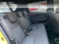 Toyota Yaris 100h Collection Jaune 5p - <small></small> 14.990 € <small>TTC</small> - #7
